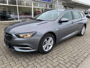 Opel Insignia ST 1,6 CDTI BlueInjection Edition St./St. bei Auto Rosenauer Thomas GmbH in